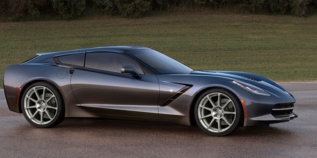 Callaway Cars has recently announced that it will put a wagon version of the sensational Corvette C7 into production.