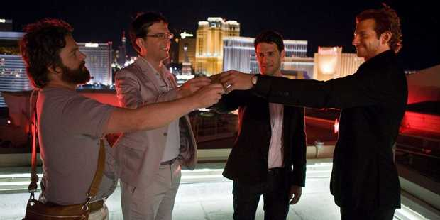 The concept of the bromance took flight with the success of the 'Hangover' trilogy.