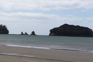 Whangamata's closest islands are now off limits to everyone.