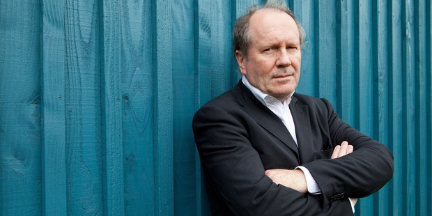 Writer William Boyd. Photo / Getty Images