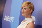 Actress Charlize Theron at Variety's 5th Annual Power of Women event. Photo / AP