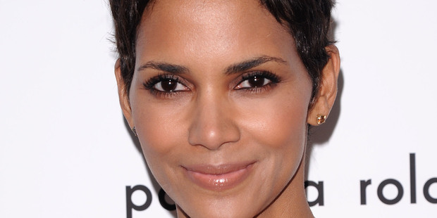 Halle Berry. Photo / AP