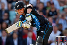Skipper Brendon McCullum and coach Mike Hesson will hope to build on New Zealand's overwhelming unbeaten record against Bangladesh. Photo / AP