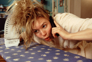 Bridget Jones is back, and the reviews aren't good.