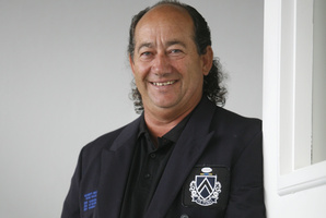 Tommy Kapai
