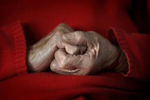 The elderly are being warned to think carefully before handing over money to young relatives.