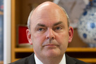 Steven Joyce says the changes will make New Zealand more attractive as an education destination. Photo / Mark Mitchell