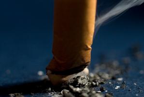 Smoking kills more than alcohol.
