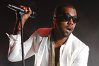 U.S. singer and rapper Kanye West. Photo / AP