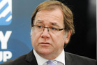 Foreign Minister Murray McCully. Photo / NZPA