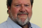 HBT133032-06.JPG Bill Dalton, Napier, the new mayor of Napier City Council, Napier Photographer: Duncan Brown NEWS Photo / Duncan Brown