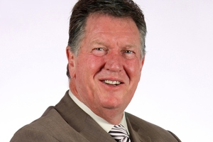 Former Labour Minister Rick Barker has been elected to the Hawke's Bay Regional Council.