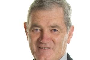 Cr Crichton Christie