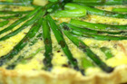 Little Asparagus Tart