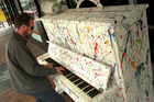 Plans are afoot (or a'tinkle) to plant more street pianos around the city.