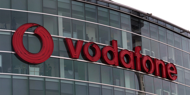 Vodafone wants rights to new spectrum so it can offer 4G services to people in rural areas.