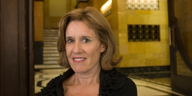 Bridget Liddell wants to see more capital available for fledgling businesses run by women.
