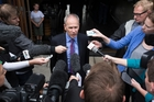 Len Brown should be able to get more from the Government. Photo / Greg Bowker