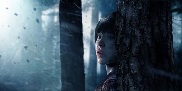 Ellen Page stars in Beyond: Two Souls.