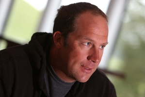 Chris McAsey says if he is given another chance at an America's Cup challenge it'll be with Team New Zealand.