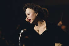 Marion Cotillard in the Edith Piaf biopic La Vie En Rose.