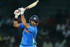 Yuvraj Singh. Photo / Getty Images