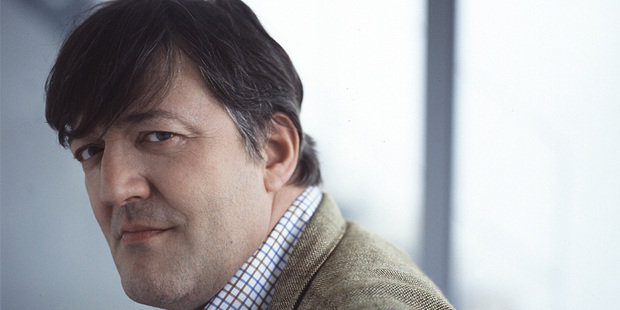 Stephen Fry has opened up about the 'wave of depression' that led to a recent suicide attempt.