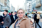 Retirement Commissioner Diane Maxwell says the proposals are an excellent contribution to the debate. Photo / David White