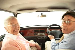More senior Kiwis drive than under-35s. Photo / Getty