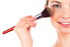 Makeup should be viewed as an enhancer. Photo / Thinkstock