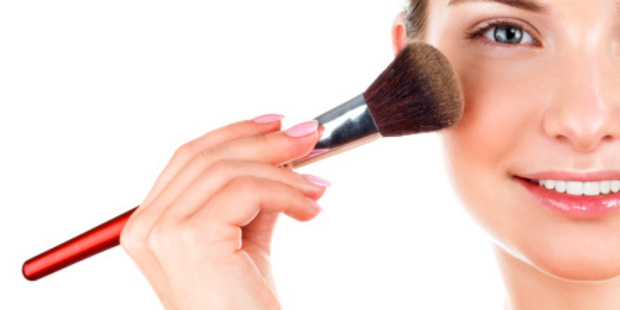 Makeup should be viewed as an enhancer. Photo / Thinkstock