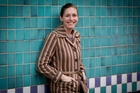 Eleanor Catton has won a string of prizes in her short career. Picture / Sarah Ivey