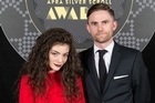 Lorde took home her first official music award last night, as she won coveted songwriters trophy, the APRA Silver Scroll, along with her co-writer and producer Joel Little for their international hit song Royals. The annual award, which was presented at an impressive ceremony at Vector Arena in Auckland, is voted for by 10,000 New Zealand songwriters who are members of the Australasian Performing Rights Association, and is particularly prized by songwriters as a vote of confidence, and an indication of artistic integrity, from their peers.