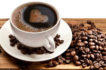 The amount of caffeine in tea and coffee varies greatly.Photo / Thinkstock