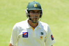 Misbah-ul-Haq. Photo / Getty Images