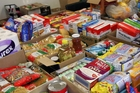 More Hastings Budget Advisory Service clients have turned to foodbanks. Photo / Duncan Brown