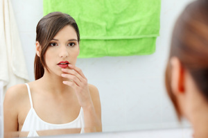 Every woman has wondered, 'am I pretty enough?'Photo / Thinkstock