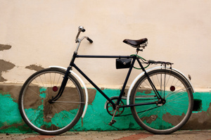 Imagine being able to turn your ordinary bike into a smart-bike. Photo / Thinkstock