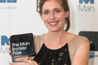 Eleanor Catton, author 'The Luminaries' and winner of the 2013 Man Booker Prize for Fiction. Photo / Getty Image