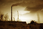 The air we breathe has become polluted with a mixture of cancer-causing substances.Photo / Thinkstock