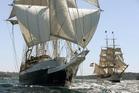 Opua Wharf. Photo / File