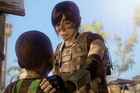 Beyond: Two Souls succeeds at providing an immersive cinematic experience.