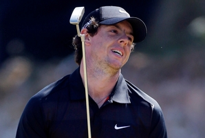 Northern Ireland's Rory McIlroy has a raft of issues to contend with apart from saving his golfing season. Photo / AP