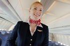 Young girls have high-flying ambitions but flight attendants may not be the biggest earners. Photo /  Getty Images