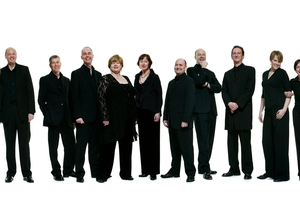 The Tallis Scholars.