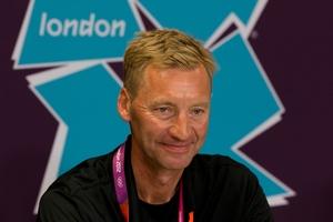 Erik Duvander.