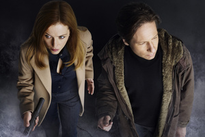 David Duchovny says another X-Files movie is on the cards - if wants want it badly enough.