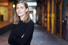 If Eleanor Catton wins the Man Booker Prize this year, she will be the youngest author to do so. Photo / Robert Catto