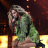 QUEEN B: In Pucci. Photo / AP Images