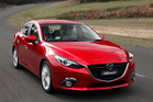 The comfort factor in the all-new Mazda3 has improved significantly making it more grown-up.